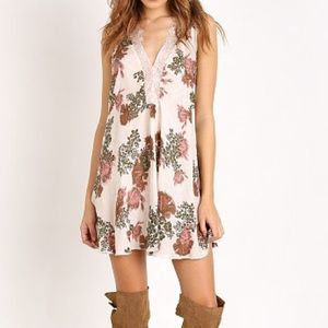 Free People So You Say Slip